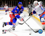 Ryan Callahan 2010-11 Action Photographie