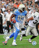 Antonio Gates 2010 Action Photo
