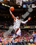 Tyreke Evans 2010-11 Action Photo