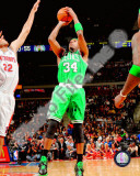 Paul Pierce 2010-11 Action Photo
