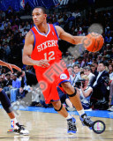 Evan Turner 2010-11 Action Photo