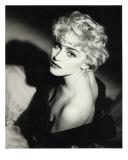 Madonna Reprodukce na plátně