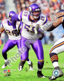 Jared Allen 2010 Action Photo