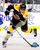 Milan Lucic 2010-11 Action Photo
