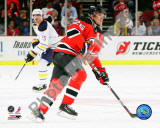 Patrik Elias 2010-11 Action Photo