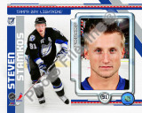 Steven Stamkos 2010 Studio Plus Photo