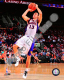 Steve Nash 2010-11 Action Photo