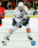 Ales Hemsky 2010-11 Action Photo