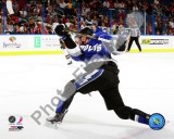 Steven Stamkos 2010-11 Action Photo