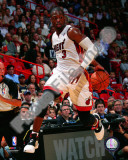 Dwyane Wade 2010-11 Action Photo
