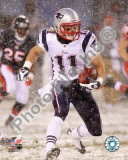 Julian Edelman 2010 Action Photo