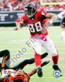 Tony Gonzalez 2010 Action Photo
