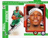 Paul Pierce 2010-11 Studio Plus Photo