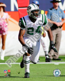 Darrelle Revis 2010 Action Photo