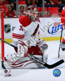 Ilya Bryzgalov 2010-11 Action Photo