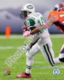 Santonio Holmes 2010 Action Photo