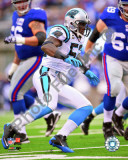 Jon Beason 2010 Action Photo