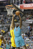 Sioux Falls Skyforce v Fort Wayne Mad Ants: Brad Byerson Photographic Print by Ron Hoskins