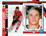 Jonathan Toews 2010 Studio Plus Photo
