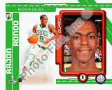 Rajon Rondo 2010-11 Studio Plus Photo