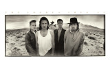 U2 - The Joshua Tree Photo