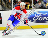 Scott Gomez 2010-11 Action Photo
