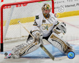 Kari Lehtonen 2010-11 Action Photo