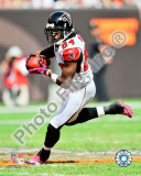 Roddy White 2010 Action Photo