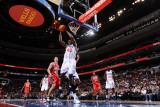 New Jersey Nets v Philadelphia 76ers: Elton Brand Photographic Print by Jesse D. Garrabrant