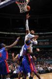 Detroit Pistons v Orlando Magic: Vince Carter Photographic Print by Fernando Medina