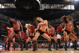 Los Angeles Lakers v Chicago Bulls: Photographic Print by Andrew Bernstein