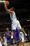 Sacramento Kings v New Orleans Hornets: Willie Green Photographic Print by Layne Murdoch