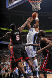 Miami Heat v Orlando Magic: Quentin Richardson Photographic Print by Fernando Medina