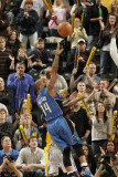Orlando Magic v Indiana Pacers: Jameer Nelson Photographic Print by Ron Hoskins