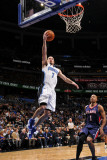 Atlanta Hawks v Orlando Magic: J.J. Redick Photographic Print by Fernando Medina