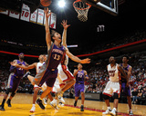 Phoenix Suns v Miami Heat: Steve Nash Photo by Andrew Bernstein