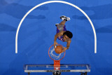 Phoenix Suns v Orlando Magic: Josh Childress Photographic Print by Fernando Medina