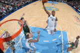 Milwaukee Bucks v Denver Nuggets: J.R. Smith Photographic Print by Garrett Ellwood