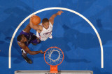 Sacramento Kings v Los Angeles Clippers: Eric Gordon Photographic Print by Noah Graham