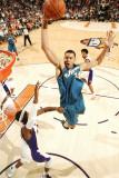 Washington Wizards v Phoenix Suns: JaVale McGee Photographic Print by Barry Gossage