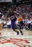 Phoenix Suns v Houston Rockets: Jason Richardson Photographic Print by Bill Baptist