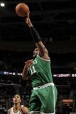 Boston Celtics v Cleveland Cavaliers: Glen Davis Photographic Print by David Liam Kyle