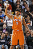 Phoenix Suns v Golden State Warriors: Jared Dudley Photographic Print by Rocky Widner