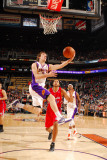 Los Angeles Clippers v Phoenix Suns: Goran Dragic Photographic Print by Barry Gossage