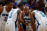 Sacramento Kings v New Orleans Hornets: Chris Paul Photographic Print by Chris Graythen