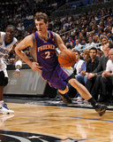 Phoenix Suns v Orlando Magic: Goran Dragic Photographic Print by Fernando Medina