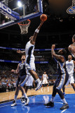 Memphis Grizzlies v Orlando Magic: Quentin Richardson Photographie par Fernando Medina