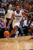 Memphis Grizzlies v Orlando Magic: Chris Duhon Photographic Print by Fernando Medina