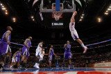 Sacramento Kings v Los Angeles Clippers: Blake Griffin Photographic Print by Noah Graham