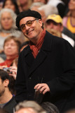 Utah Jazz v Los Angeles Clippers: Andy Garcia Photographic Print by Noah Graham
